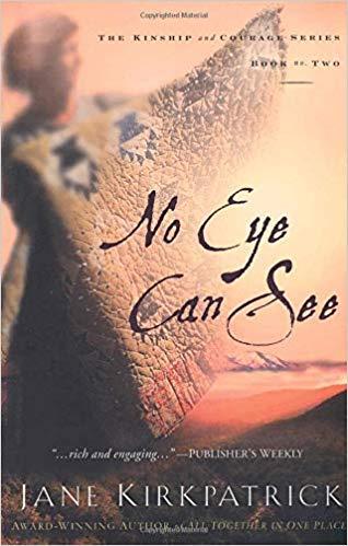 no eye